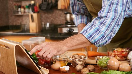 Try following a recipe in French Pic: DragonImages - Getty Images/iStockphoto