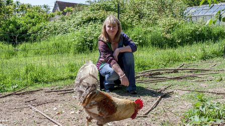 Janine Marsh is author of My Good Life in France: In Pursuit of the Rural Dream(Amazon).