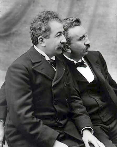 The festival which begins tomorrow is held in honour of the Lumiere brothers