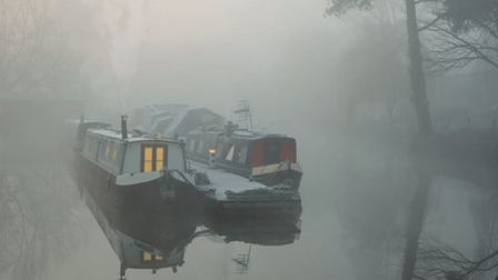 Boating in autumn and winter: it's a whole different experience