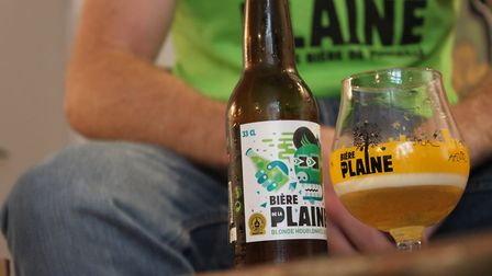 The south of France is establishing itself as a craft beer paradise. Pic: Ben Lerwill