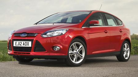 The latest Focus is engaging and enjoyable to drive and boasts some of Ford's finest engines.