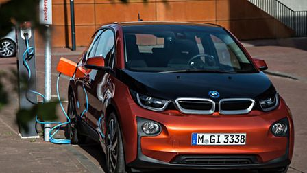 BMW's clean-sheet approach with the i3 could pave the way for wider acceptance of electric cars.