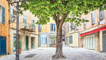 Grasse is a property hotspot for investors Pic: aprott - Getty Images/iStockphoto
