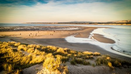 Northern exposure: Le Touquet's amazing beach ©Getty Images/iStockphoto/Wailingwailers12