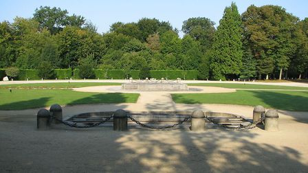 The Armistice Clearing at Compiègne, a focal point of Armistice events. Pic: TCY, CC BY SA 3.0