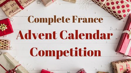 Complete France Advent Competition (c) RuthBlack / Getty Images