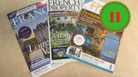 Win a year's subscription to one of our Magazines