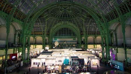 Paris Photo is the largest international art fair dedicated to photography. Pic: Wiki Commons/Hernan