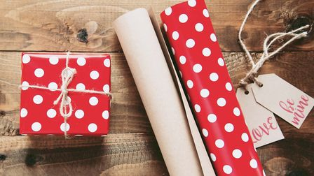 Perhaps you'll find some of these French-themed gifts under your Christmas tree this year