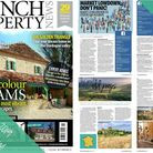 The January 2019 issue of French Property News is out now!