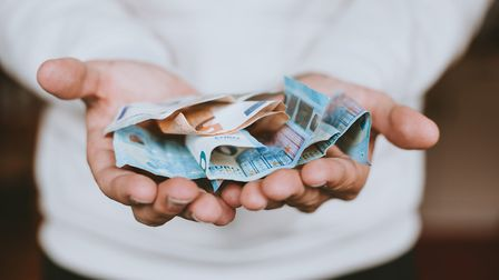 Make the most of your money when making international money transfers; Pic: Christian Dubovan