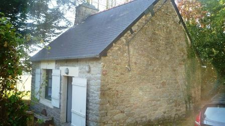 A great little project in Brittany