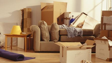 It's never too soon to look for a removals firm (c)Ryan McVay Getty Images