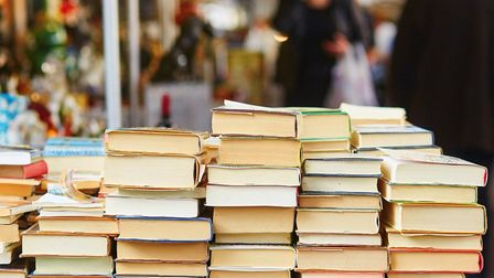 Independent bookshops are thriving in France (c) encrier / Getty Images