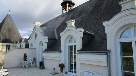 Dreaming of a chateau but don''t have the budget? Why not consider an apartment within a chateau -–
