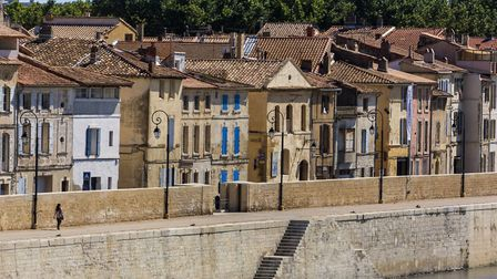 Arles in the south of France (c) SteveAllenPhoto/Getty Images