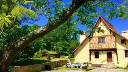 Historic house on the market in Pyrenees-Atlantiques with My French House