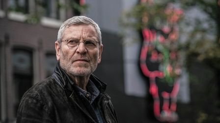 Julien Baptiste played by Tcheky Karyo (C) Two Brothers Pictures/Toons Aerts