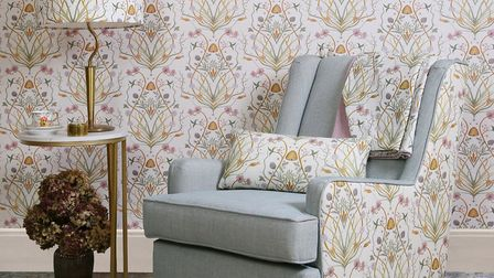 Designs from the Potagerie Suite (c) The Chateau by Angel Strawbridge