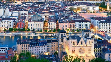 Lyon (c) Frederic Prochasson / Getty Images