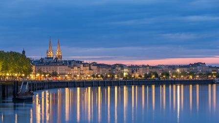 Bordeaux (c) Leonid Andronov / Getty Images