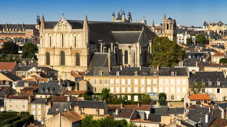 Poitiers (c) rparys / Getty Images