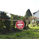 Private property sign in France (c) Anthony Sejourne - Getty Images