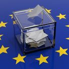 EU elections will take place 23 - 26 May 2019 (c) Rawf8 / Getty Images