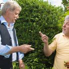 Avoid a boundary dispute with your French neighbour (c) sodapix Getty Images Plus