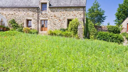 There are several ways to deal with a non-conforming septic tank when buying a French property © Vvo