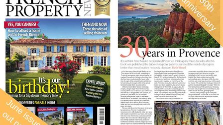 FPN July 2019 is our 30th anniversary edition