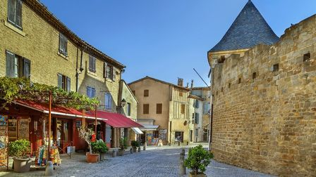 Rachel is based in the Carcossonne area (c) Boris Breytman / Getty Images
