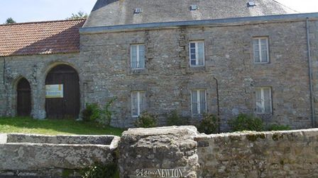 Home for sale in Cotes D'Armor - Agence Newton