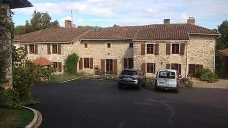 Home for sale in Charente - Actous Immobilier