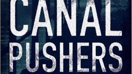 Canal Pushers by Andy Griffee (Orphan Publishing)