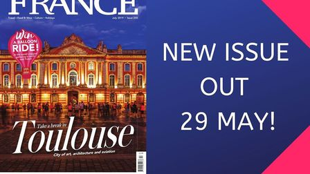 Have you got your copy of the latest issue?