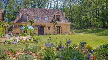 This charming house in Dordogne has been reduced by 42,200 euros