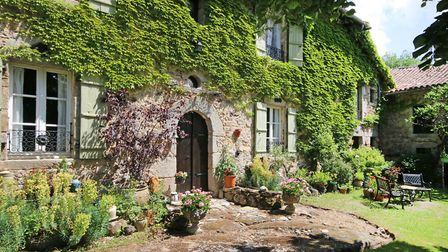 This 16th-century manor house in Haute-Vienne could be yours for 249,000 euros