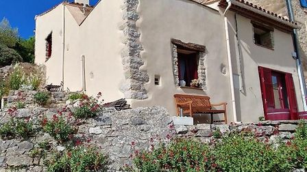 Semi for sale in Aude wtih Sextant French Property