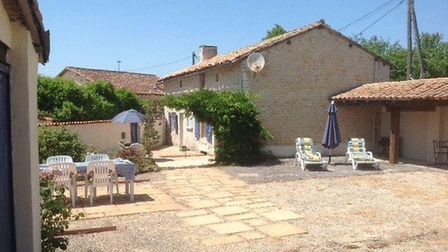 House for sale in Vienne with Beaux Villages