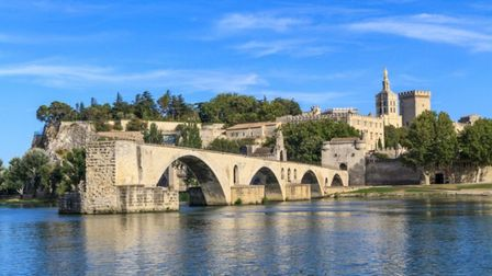 Discover the nickname of the stunning southern city of Avignon. Pic: Berti123/iStock/Getty