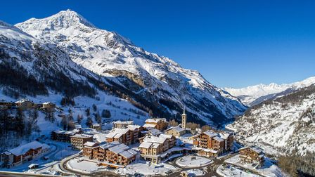 Tignes is a diverse destination offering year-round activities for participants and spectators alike