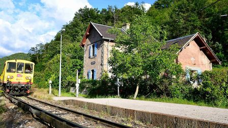 Station house for sale in Pyrenees with Leggett Immobilier