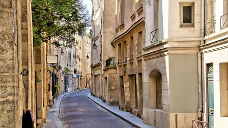 Paris is home to a plethora of cute and quirky boutiques. Pic: Jenifoto/iStock/Getty
