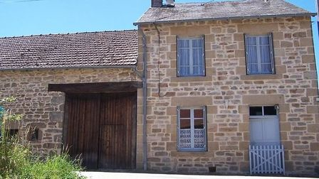 Home in Bourganeuf for sale with Cendrillon Immobilier