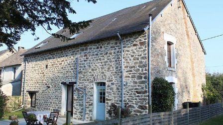 Home in Saint-Germain-Beaupré for sale with Beaux Villages