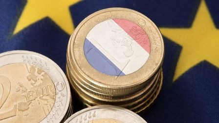 Here is where to pay your income tax after moving to France (c) Stadtratte Getty Images