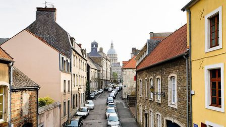 The Cathedral of Notre-Dame in Boulogne-sur-Mer. Pic: VvoeVale/iStock/Getty