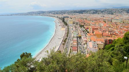 Find out what makes Nice a very nice place to visit. Pic: Eddi Fiegel